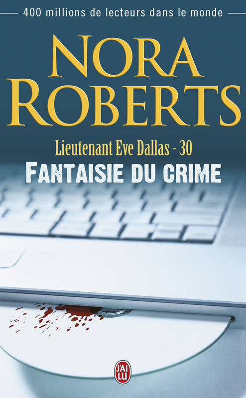 Fantaisie du crime, Lieutenant Eve Dallas