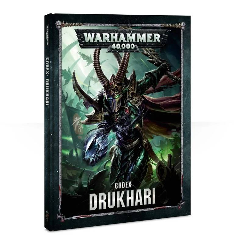 Codex Drukhari