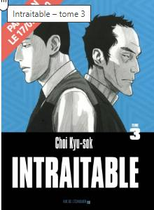 Intraitable