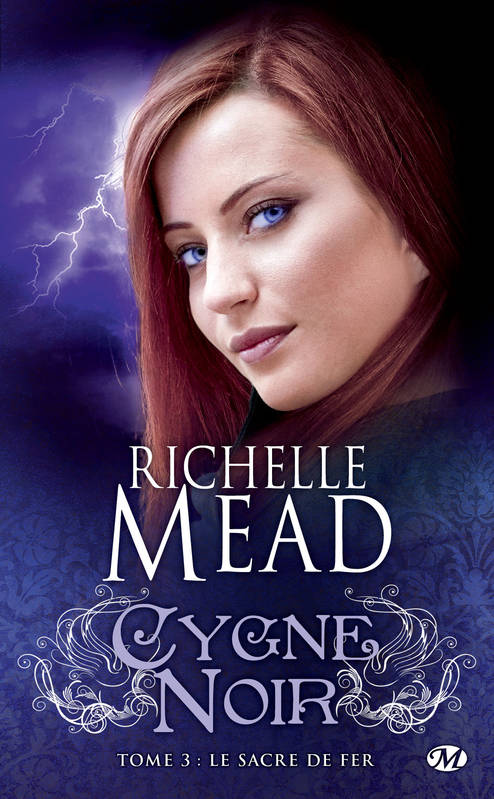 ebook le sacre de fer cygne noir t3 richelle mead milady bit lit 2960025414962. Black Bedroom Furniture Sets. Home Design Ideas