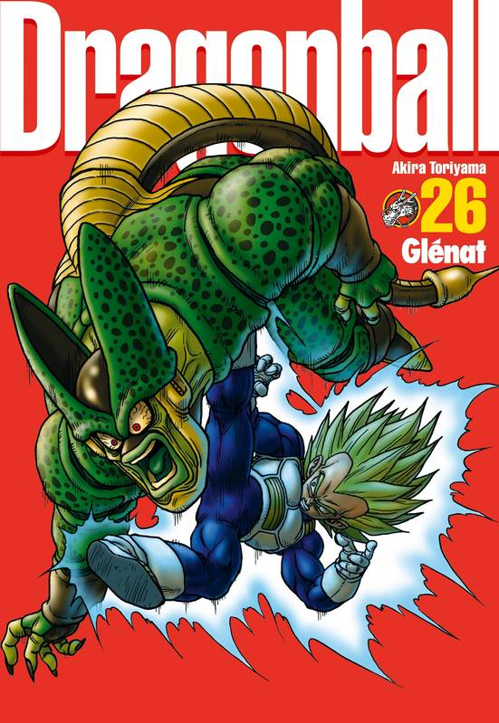 Dragon Ball perfect edition - Tome 26, Perfect Edition
