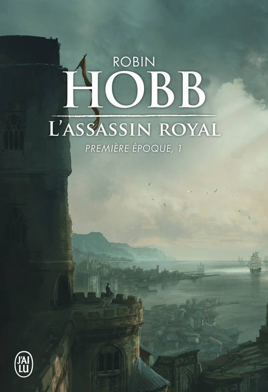 L'assassin royal (Intégrale)