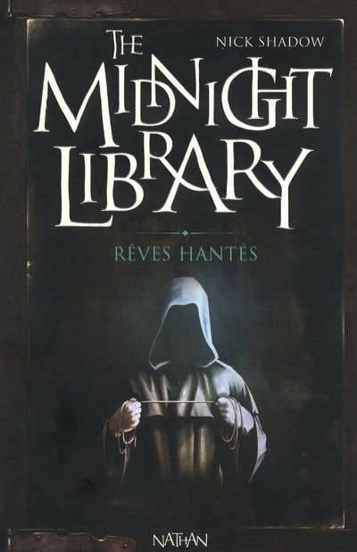 11, The Midnight Library, Mini Midnight Library