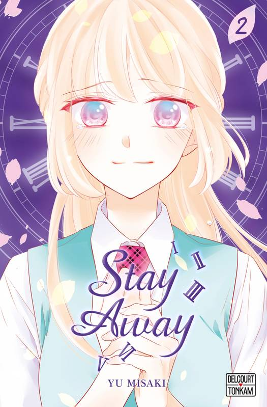 Stay away / Shojo