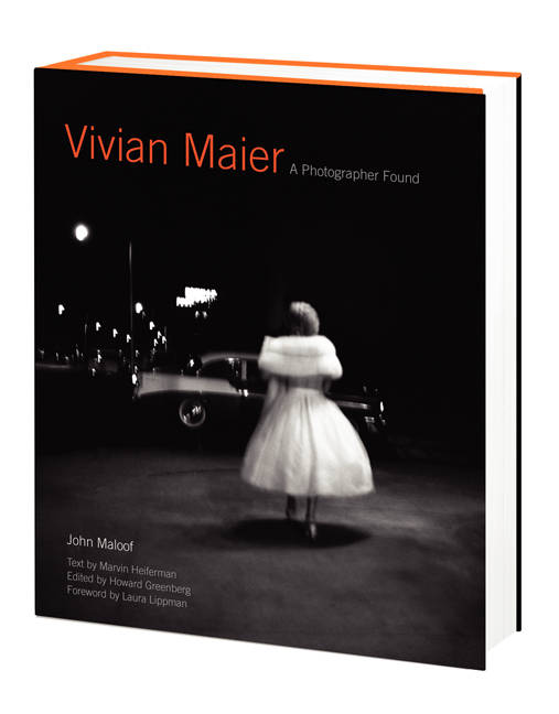 Vivian Maier , A Photographer Found