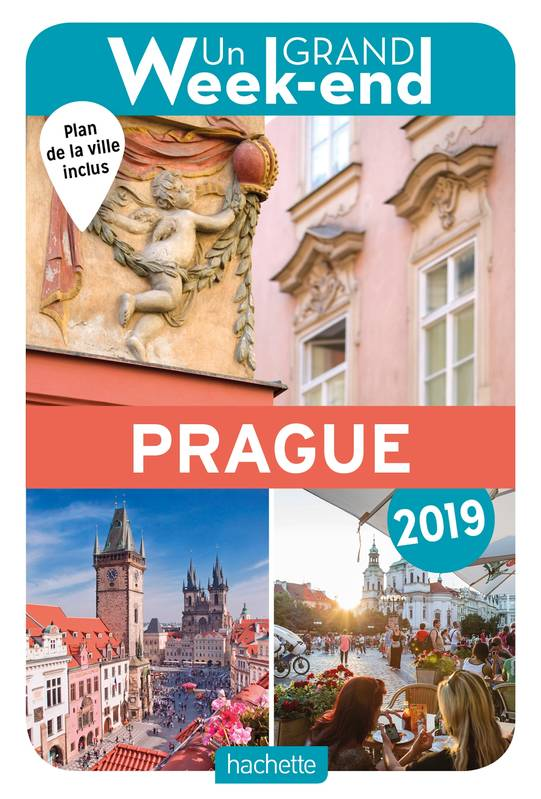 Guide Un Grand Week-end à Prague 2019