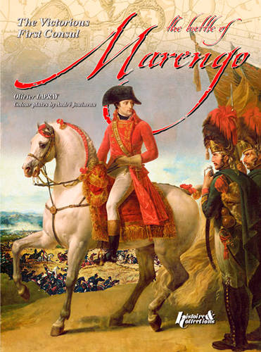The Battle Of Marengo (Gb)