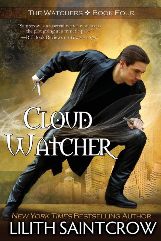 Cloud Watcher