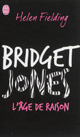Bridget Jones, l'âge de raison