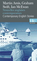 Nouvelles anglaises contemporaines/Contemporary English Stories, Livre