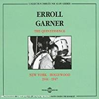 Erroll Garner The Quintessence New York Hollywood 1944 1947 Coffret Double Cd Audio