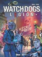 Watch Dogs Legion - Tome 01: Underground Resistance