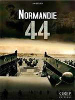 NORMANDY 44 - ANGLAIS