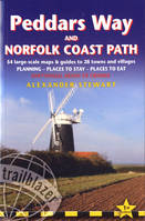 Peddars Way & Norfolk Coast Path walking guide