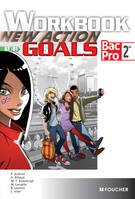 New Action Goals - Workbook Sde Bac Pro, Exercices