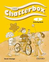 NEW CHATTERBOX 2: ACTIVITES, Exercices