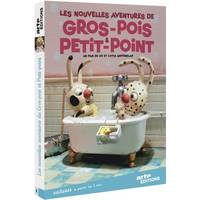 Gros Pois Petit Point V2 - Dvd