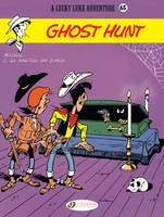Lucky Luke - Ghost Hunt