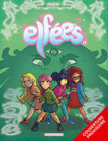 LES ELFEES - TOME 11 - LES ELFEES - TOME 11