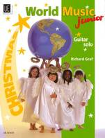 Christmas, World Music junior