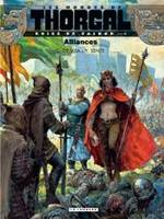 Les mondes de Thorgal, Tome 4, Alliances, KRISS DE VALNOR(MONDES THORGAL T4 ALLIANCES