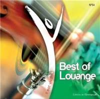 CD 54 IL EST VIVANT ! BEST OF LOUANGE N  1 (DOUBLE CD)