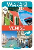 Guide Un Grand Week-end à Venise 2019