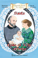 SAINTS LOUIS ET ZELIE MARTIN