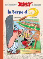 Astérix - La Serpe d'Or - nº2 - Version Luxe