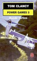 Power games., 3, Power Games tome 3
