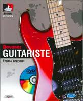 Devenez guitariste, Version ebook enrichie - Tutos son, 2h30 de vidéos