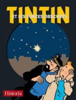 Tintin et les forces obscures / version collector
