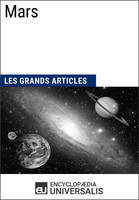 Mars, Les Grands Articles d'Universalis