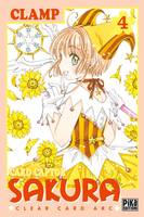 4, Card Captor Sakura - Clear Card Arc T04