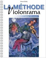 La Methode Violonrama
