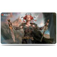Playmat - Magic Commander Legends - V2