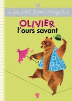 Olivier l'Ours savant