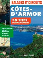 Côtes-d'Armor / 50 sites incontournables