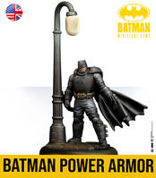 Batman (power armour)
