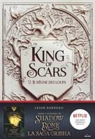 King of Scars, Tome 02, Le règne des loups