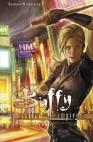 Buffy contre les vampires, 3, BUFFY T03