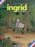 Ingrid de la jungle