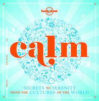 Calm edition mini - 1ed - Anglais
