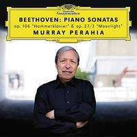 CD / Beethoven: Piano Sonatas / Ludwig Bee / Murray Per