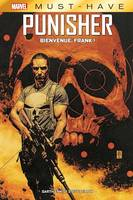 Marvel Must-Have : Punisher - Bienvenue, Frank !