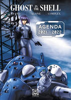 Agenda 2021-2022  Ghost in the Shell Stand Alone Complex