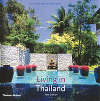 LIVING IN THAILAND (REVISED EDITION) /ANGLAIS