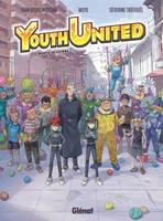 Youth United - Tome 01, Agents du voyage