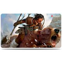 Playmat - Magic Commander Legends - V9