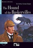 HOUND OF THE BASKERVILLES (THE) / READING AND TRAINING / STEP THREE - B1.2, Livre+CD